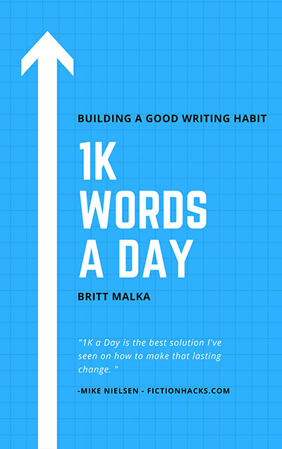1K Words A Day
