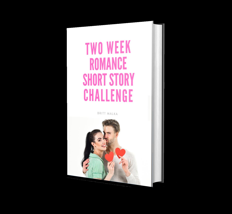 Two Week Romance Challenge