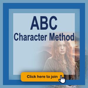 ABC Character Method