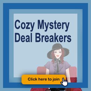 Cozy Mystery Deal Breakers