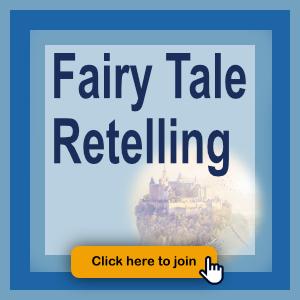 Fairy Tale Retelling