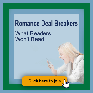 Romance Deal Breakers