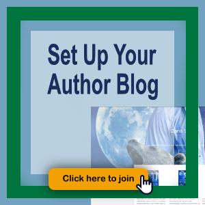 Set Up Your Author Blog