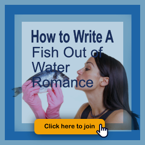 Fish Out of Water Romance