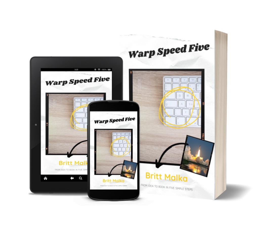 Warp Speed Five